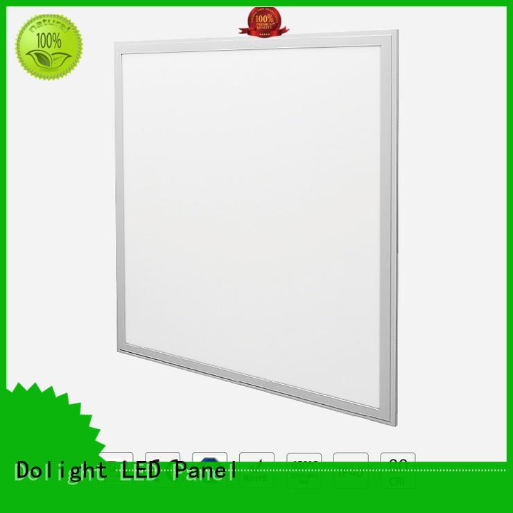 Dolight LED Panel mount led slim panel light manufacturers for retail outlets