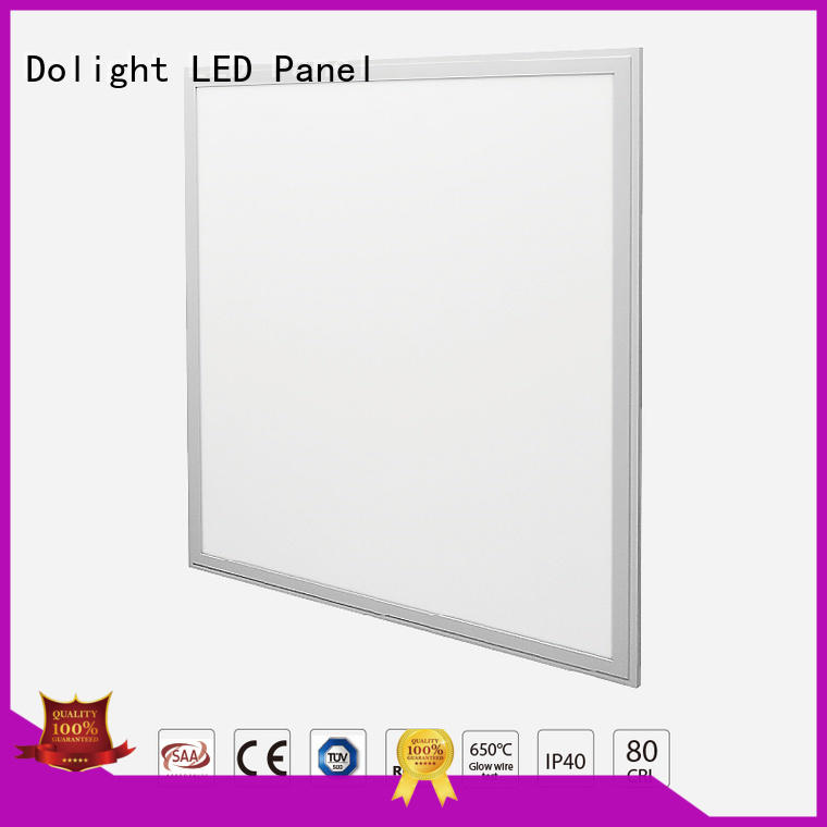 Dolight LED Panel balanced led flat panel for business for boardrooms