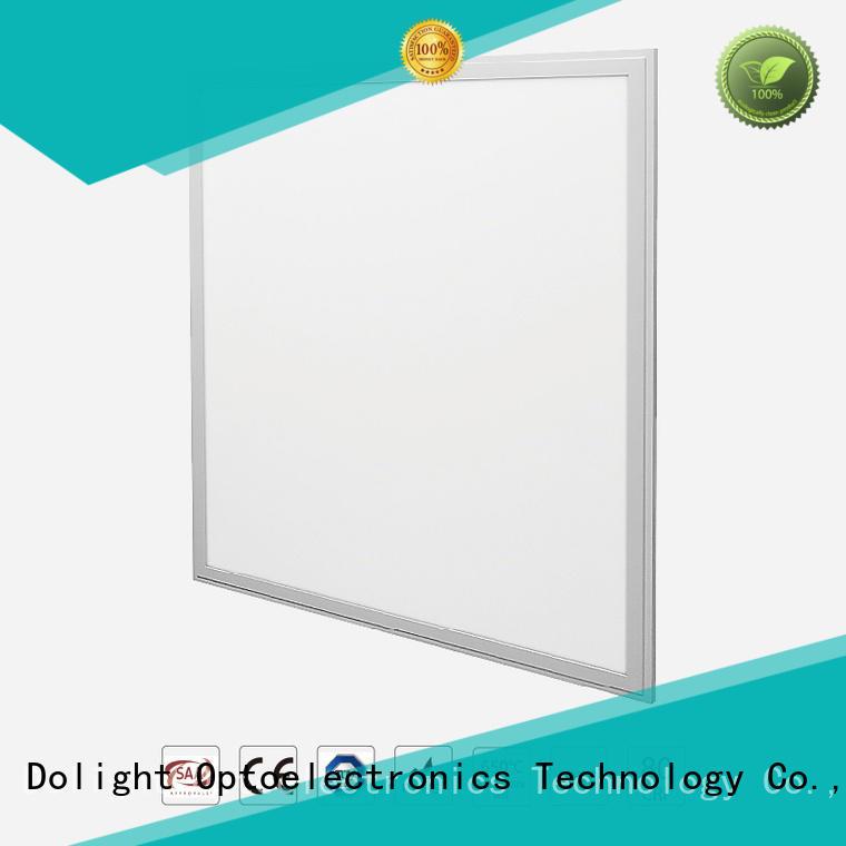 Dolight LED Panel Brand balanced quality custom white led panel