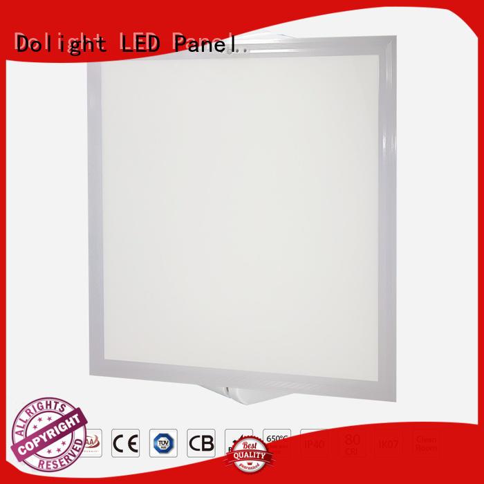 Dolight LED Panel Latest flat panel led lights company for motels