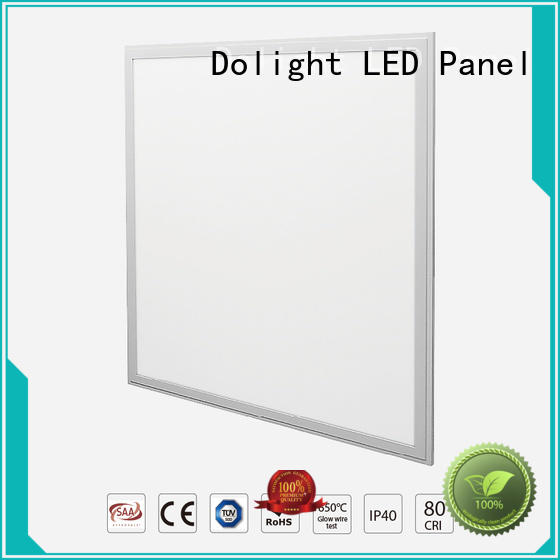 Quality Dolight LED Panel Brand white led panel series
