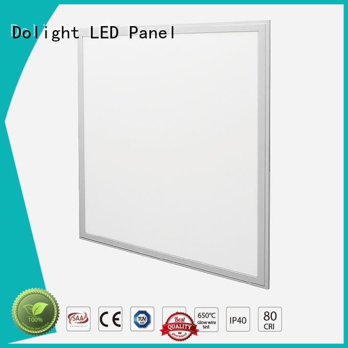 Dolight LED Panel Top led flat panel suppliers for retail outlets