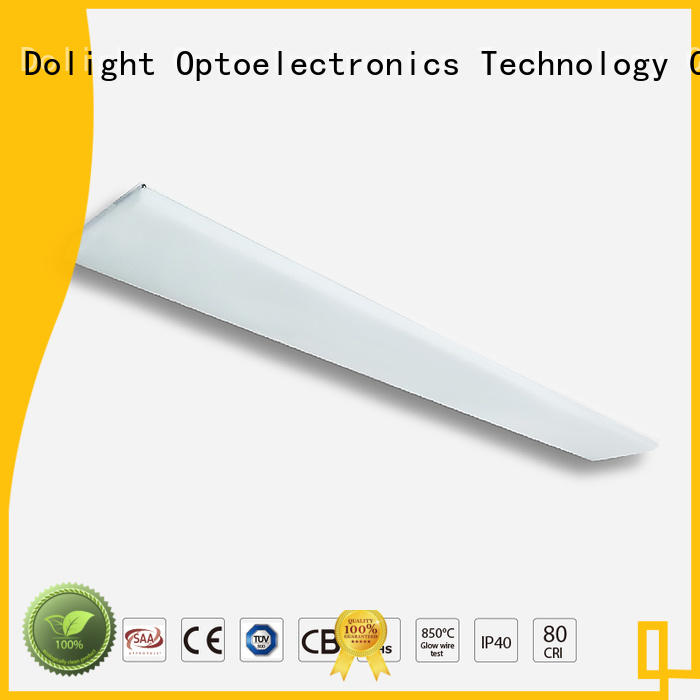 pendant efficiency design led thin panel lights Dolight LED Panel manufacture