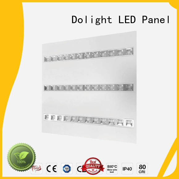 Dolight LED Panel New led panel ceiling lights manufacturers for showrooms
