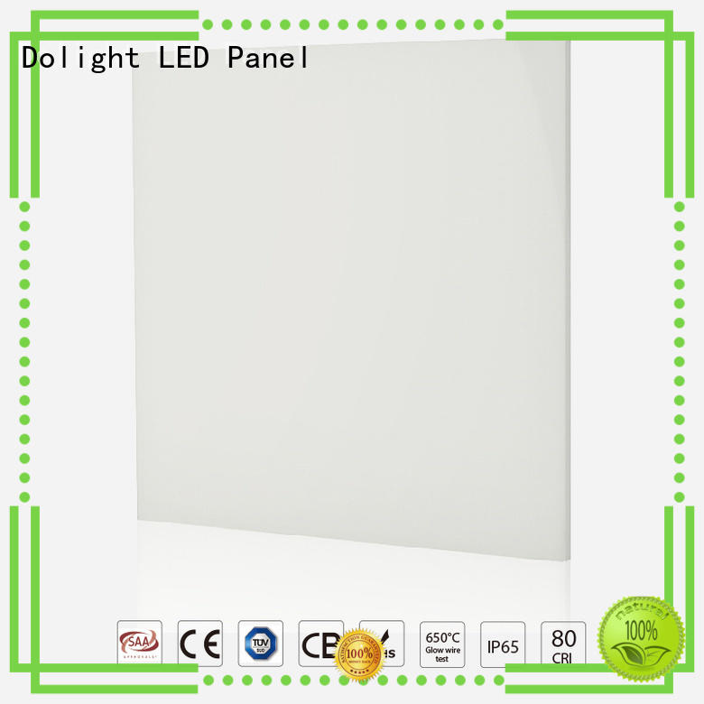 High-quality led square panel light panel factory for hotels