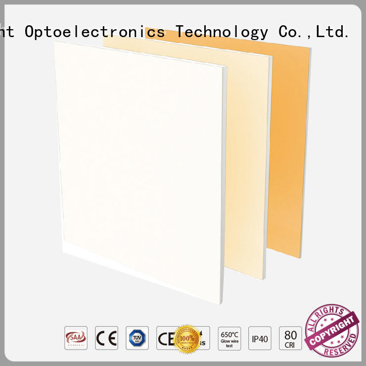 Dolight LED Panel Brand remote light led panel tunable white panel supplier