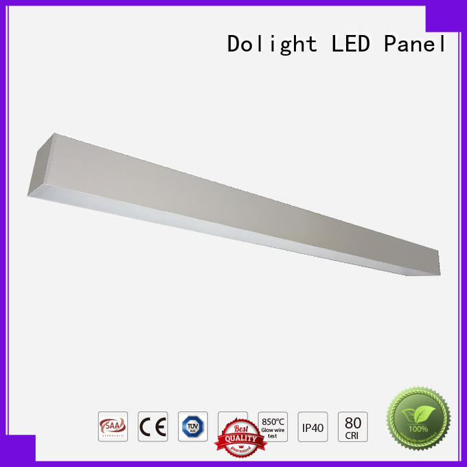 flavor recessed linear led lighting lo60 Dolight LED Panel company