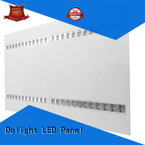 Custom led grille panel light price company for motels