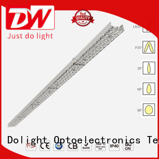 Wholesale linear linear lighting systems Dolight LED Panel Brand