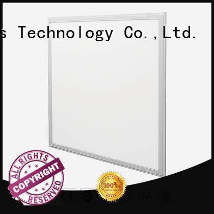 Custom led slim panel light balanced for business for corridors