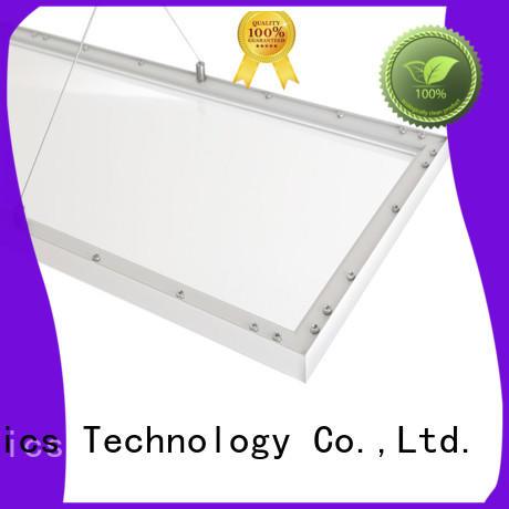 Dolight LED Panel Clear LED panel company for supermarket