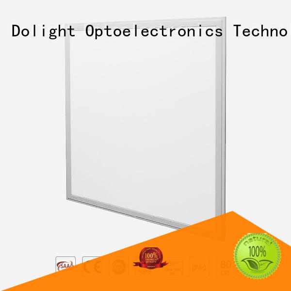 Dolight LED Panel Best led licht panel company for hospitals