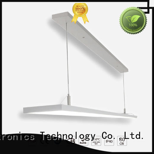 Dolight LED Panel narrow led linear panel factory for school