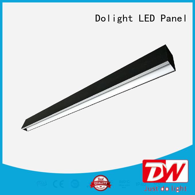 light linear led pendant la50 Dolight LED Panel company