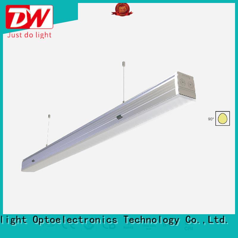 different version lens linear light fixture led Dolight LED Panel