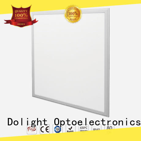 light Custom panels led flat panel oriented Dolight LED Panel