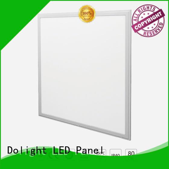 Dolight LED Panel series led licht panel company for corridors