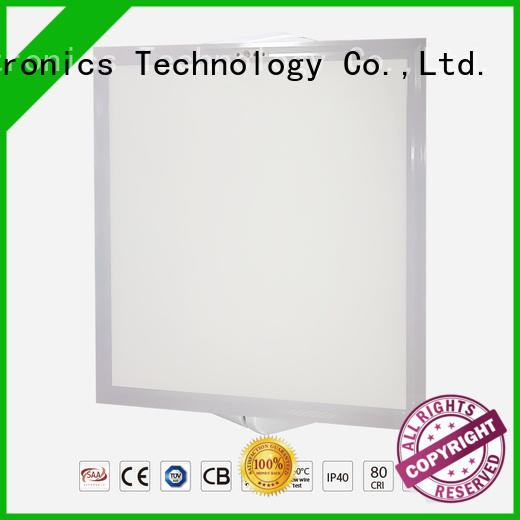 sensor light flat panel led lights panel Dolight LED Panel Brand