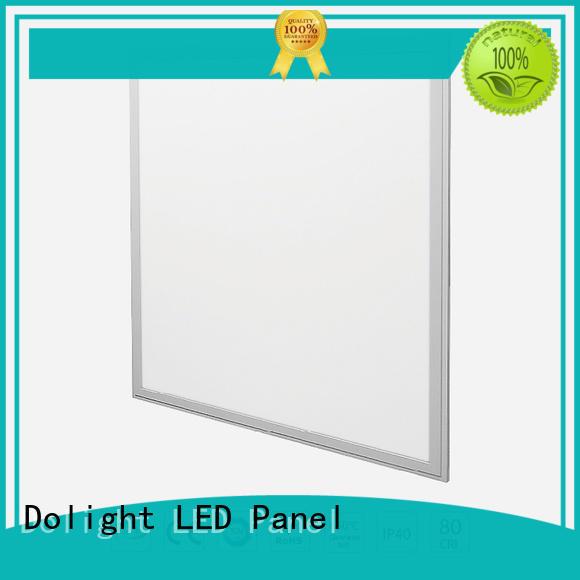 led wall panel light distribution for motels Dolight LED Panel