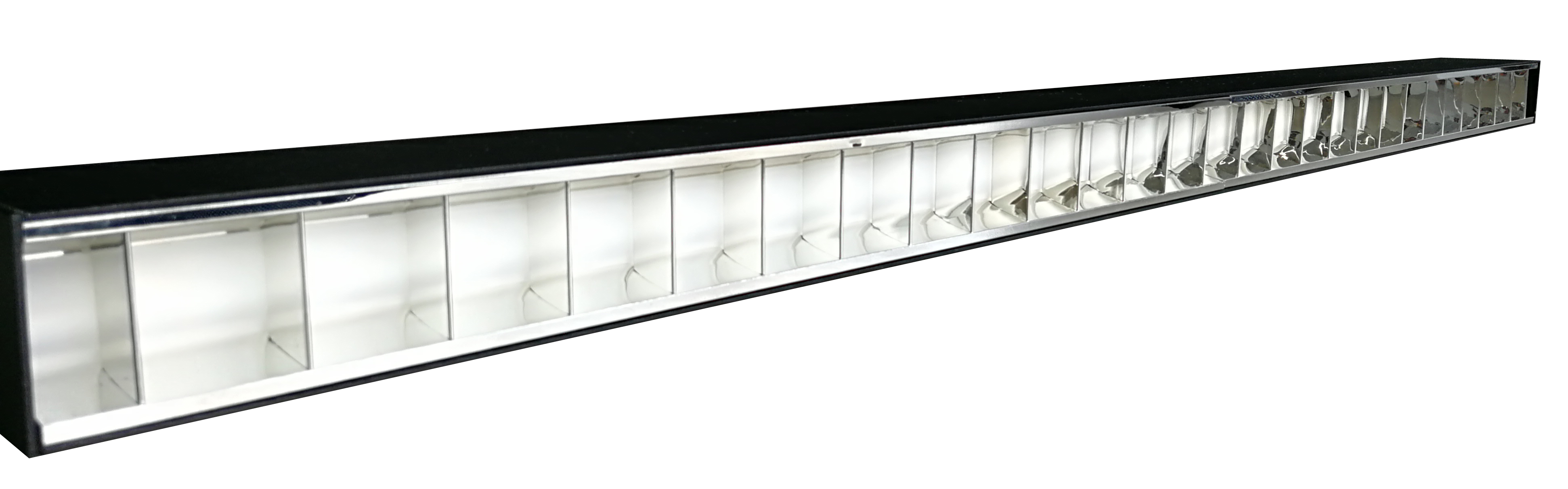 High-quality recessed linear led lighting opal company for corridor-1