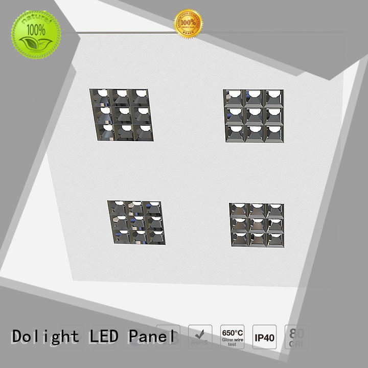 Dolight LED Panel Top led panel ceiling lights company for hospitals