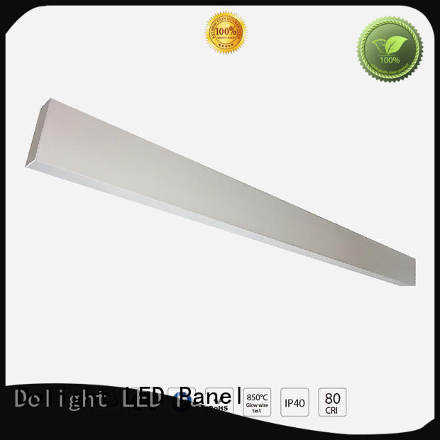 Dolight LED Panel Best led linear lighting suppliers for corridor
