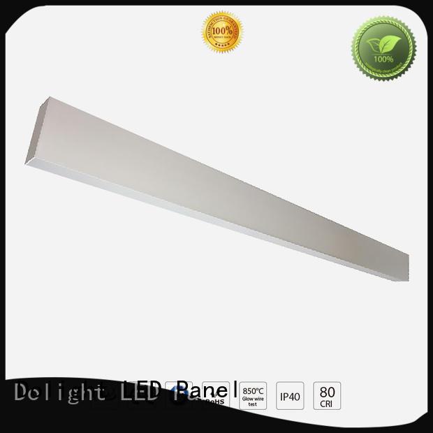 Dolight LED Panel Best led linear lighting suppliers for corridor