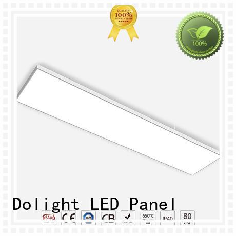 suspending light library linear pendant lighting office Dolight LED Panel