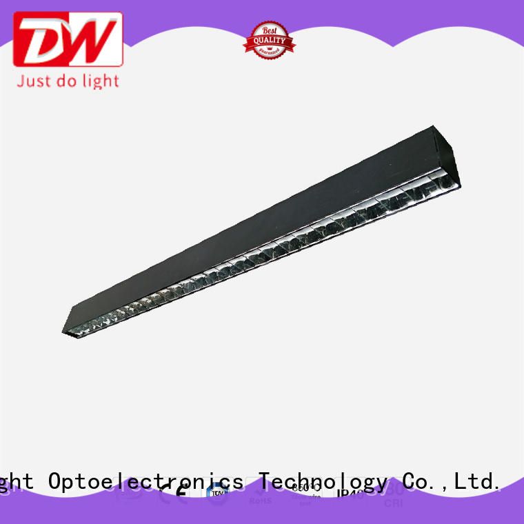 Dolight LED Panel New aluminium profile for led strip lighting suppliers for office