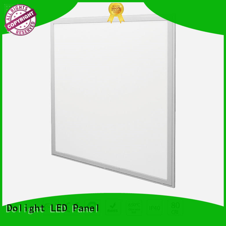 white led panel distribution uniform Bulk Buy series Dolight LED Panel