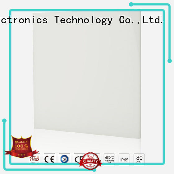 Dolight LED Panel ceiling led square panel light company for showrooms