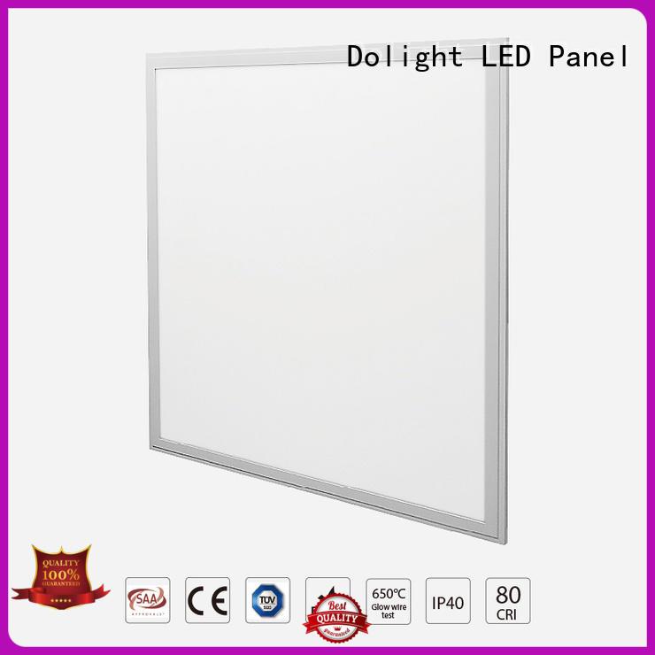 Dolight LED Panel Brand balanced led light led flat panel