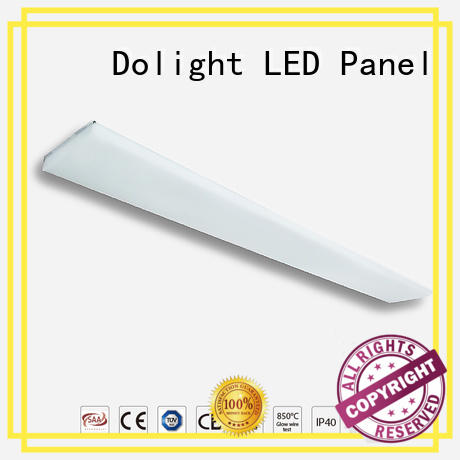 Dolight LED Panel high quality linear panel manufacturer for corridors