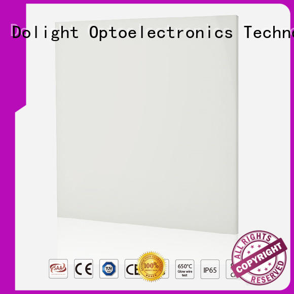 Dolight LED Panel Best led panel ceiling lights for business for offices