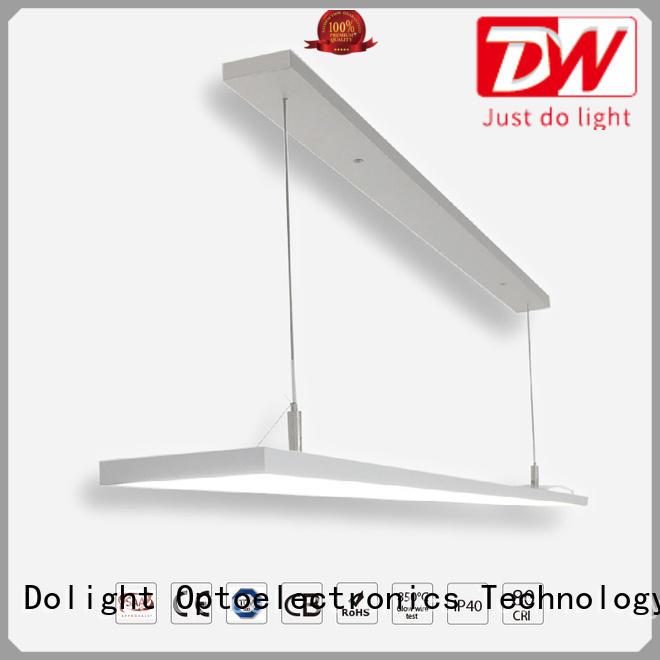pendant linear pendant lighting light Dolight LED Panel company