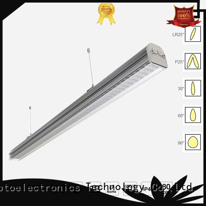 Dolight LED Panel Custom linear light fixture suppliers for warehouse