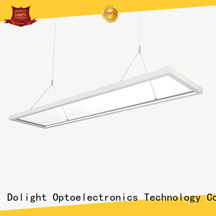 Dolight LED Panel High-quality Clear LED panel company for meeting rooms