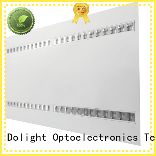 Dolight LED Panel Top led ceiling panels supply for retail outlets