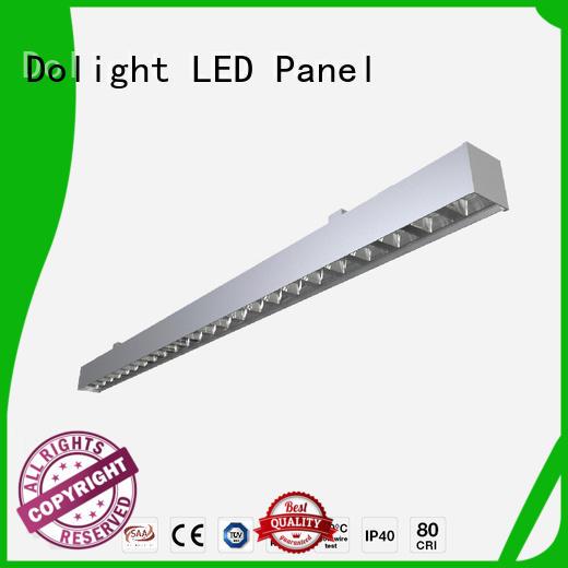 Dolight LED Panel New led linear lighting factory for school