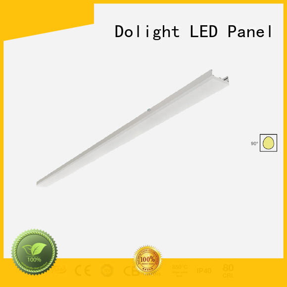 Dolight LED Panel led linear light fitting manufacturers for corridors