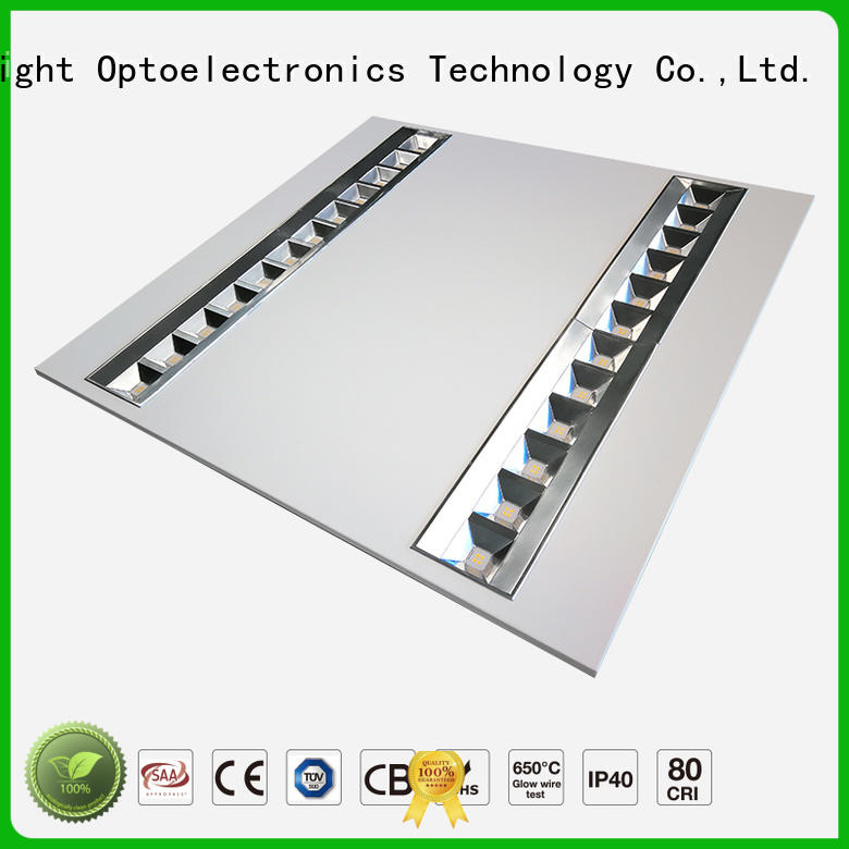 reflector classic mould OEM grille led panel Dolight LED Panel