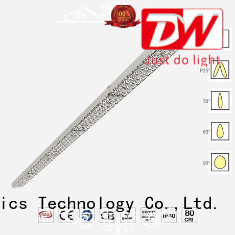 Quality Dolight LED Panel Brand module linear light fixture