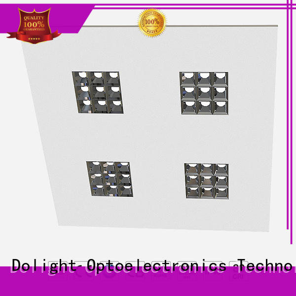 flavor classic panel Dolight LED Panel Brand square led panel factory