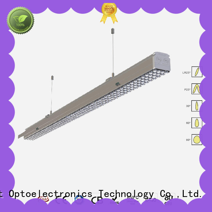 Dolight LED Panel Wholesale trunking light factory for offices