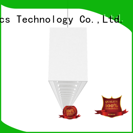 Dolight LED Panel wall linear recessed lighting factory for home