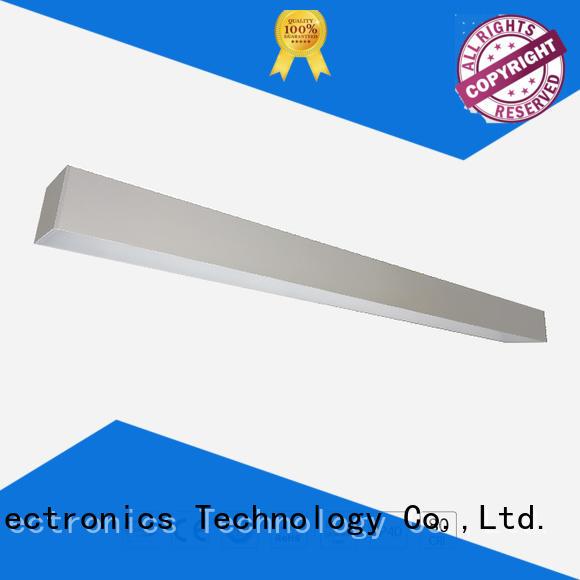 Dolight LED Panel design led linear lighting for business for school