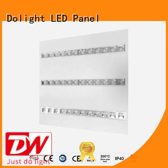 Dolight LED Panel Best led panel ceiling lights factory for hotels