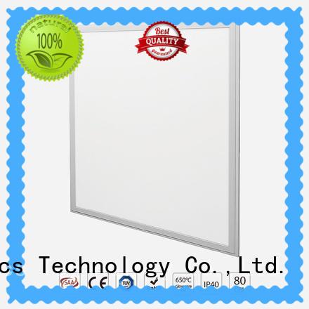 Best led panel light 600x600 distribution supply for motels