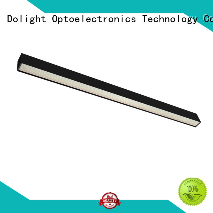 Dolight LED Panel wash linear led pendant light manufacturers for corridor