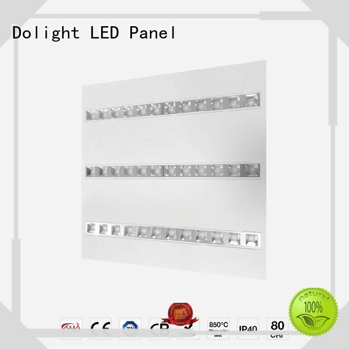 Dolight LED Panel New led panel lights factory for hospitals